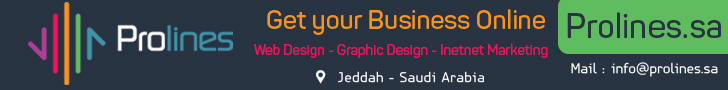 Web Design Jeddah -  Saudi Arabia