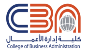 College of Business Administration jeddah