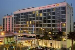 Hotel Crowne Plaza Jeddah 4 star