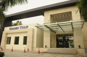 Hotel Golden Tulip Jeddah 4 star