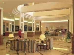 Hotel Holiday Inn Jeddah-Al Salam