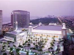 Hotel Jeddah Hilton 5 star