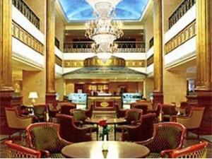 Hotel Jeddah Marriott jeddah