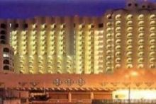 Hotel Jeddah Trident 5 star
