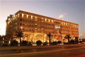 Hotel Le Meridien Jeddah 4 star