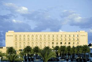 Hotel Movenpick Jeddah 5 star