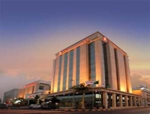 Hotel Ramada Continental Jeddah