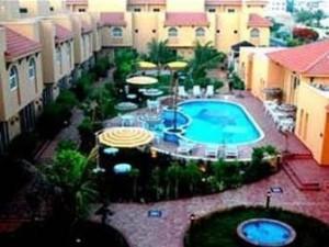 Hotel Ramada Jeddah Royal Villas