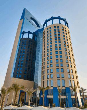 Hotel Rosewood Corniche 5 star