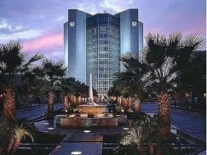 Hotel Sheraton Jeddah