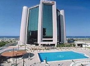 Hotel The Westin Jeddah 4 star