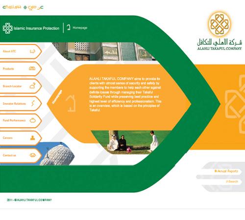 Al Ahli Takaful Company Jeddah Website