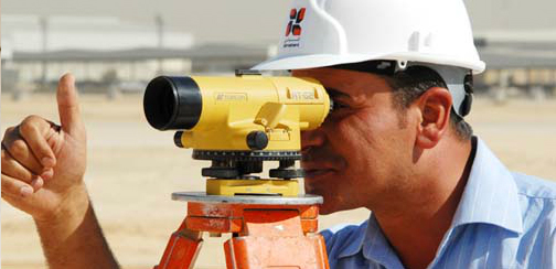 Almabani General Contractors Jeddah