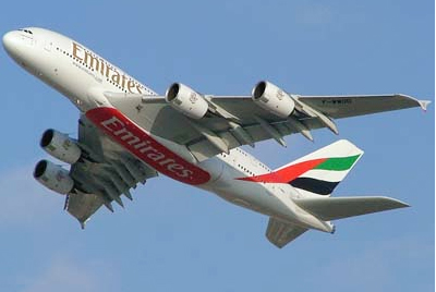 emirates airlines jeddah
