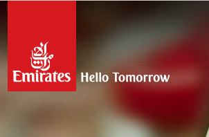 Emirates Airlines Office Jeddah
