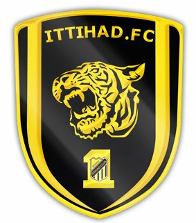 Ittihad Football Club Logo