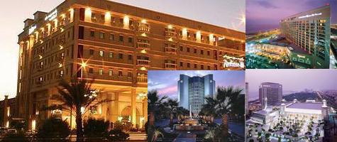Jeddah Hotels
