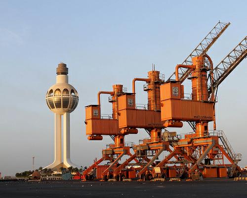 Jeddah Port