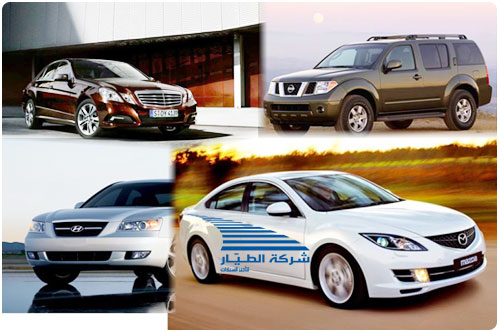 jeddah rent a car