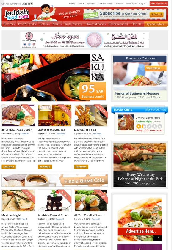 jeddahfood_website