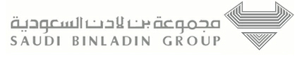 Saudi Binladin Group Jeddah