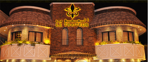 Le Traiteur Restaurant Jeddah