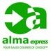 Alma Express Jeddah