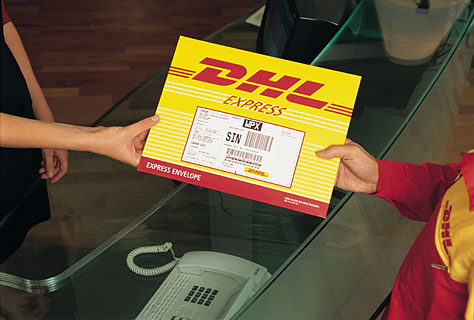cheap parcel delivery to jeddah DHL Service Jeddah