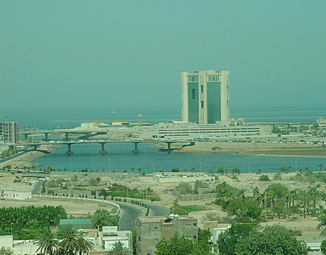 Jeddah Municipality Tower