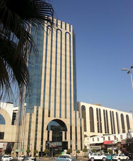 Mahmal centre, Balad