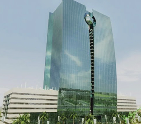 king road tower jeddah King Road Tower Jeddah