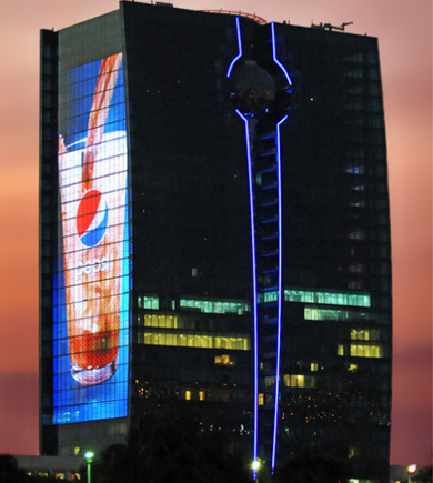 King Road Tower Jeddah