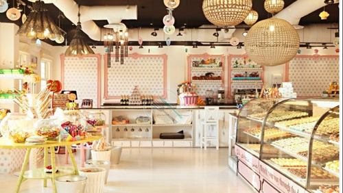 Munch Bakery Jeddah