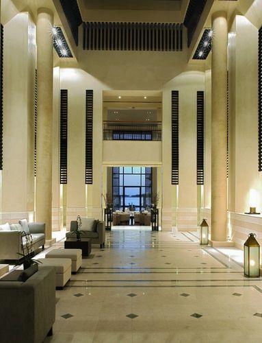 Park Hyatt Jeddah Hotel