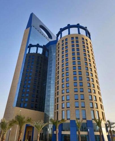 Rosewood Hotel Jeddah