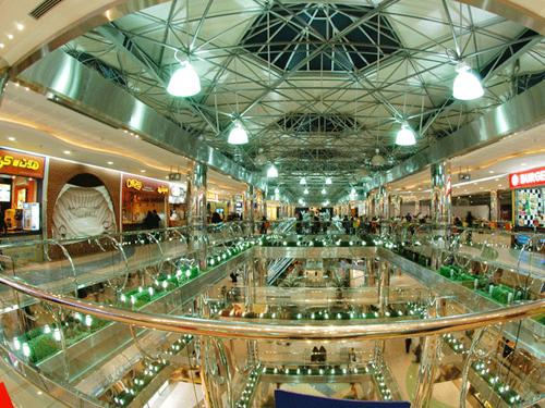 serafi mega mall jeddah
