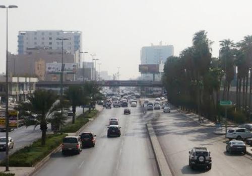 Tahlia Street Jeddah
