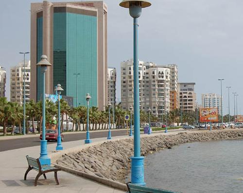 Corniche Jeddah