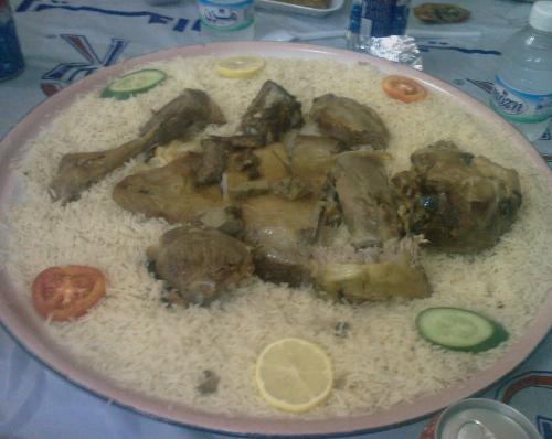 Jeddah Foods