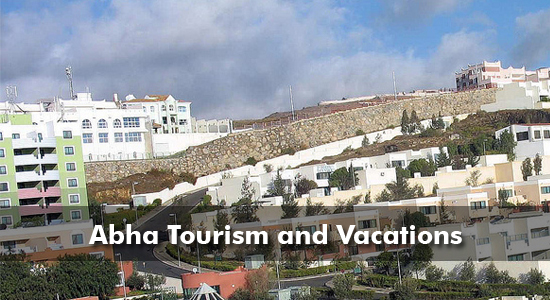 Abha Tourism and Vacations