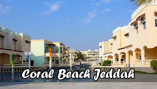 Coral Beach Jeddah