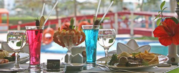 Durrah Beach Jeddah