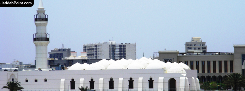 Facebook Timeline Covers Jeddah City 3