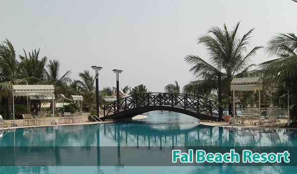 Fal Beach Resort Jeddah