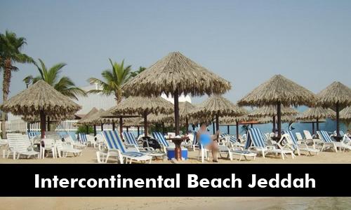 Intercontinental Beach Jeddah