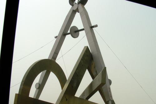 Open Air Art in Jeddah 2