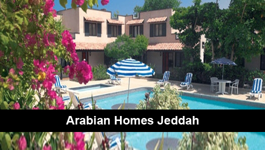 Arabian Homes Jeddah