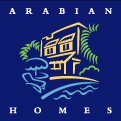 Arabian Homes  Logo