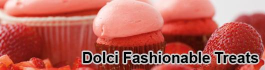 Dolci Fashionable Treats Jeddah