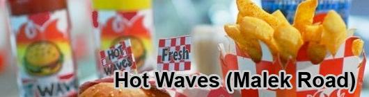 Hot Waves Malek Road Jeddah